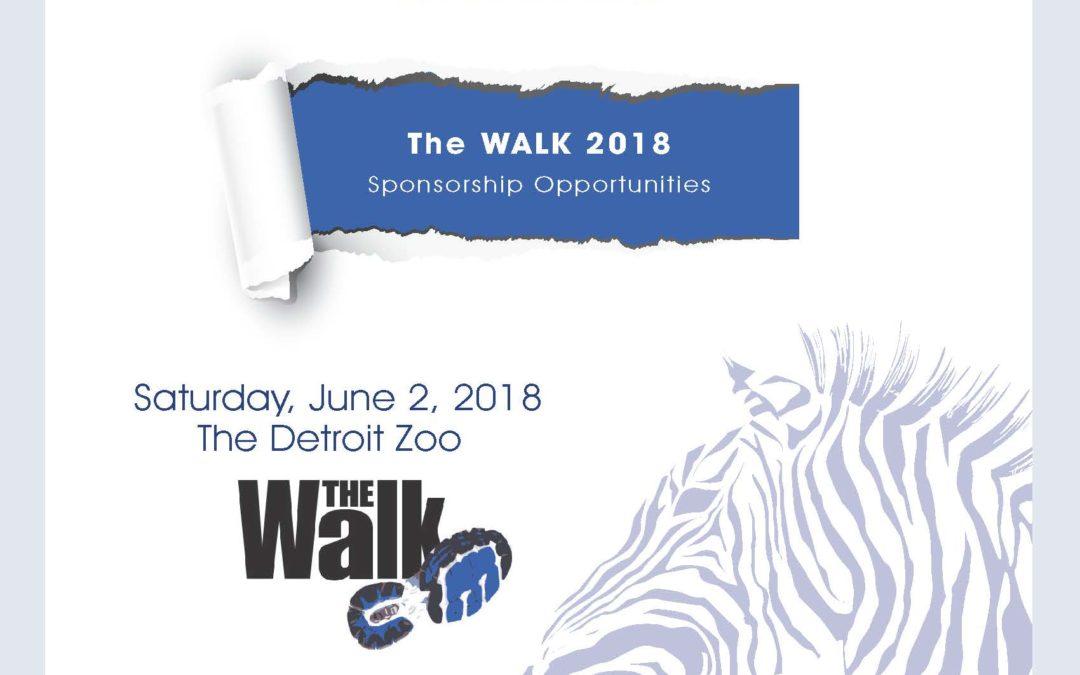 The WALK 2018