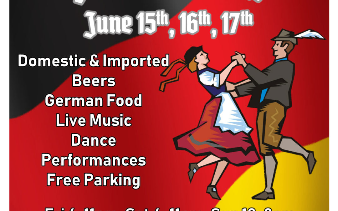 Germanfest and Father's Day Picnic
