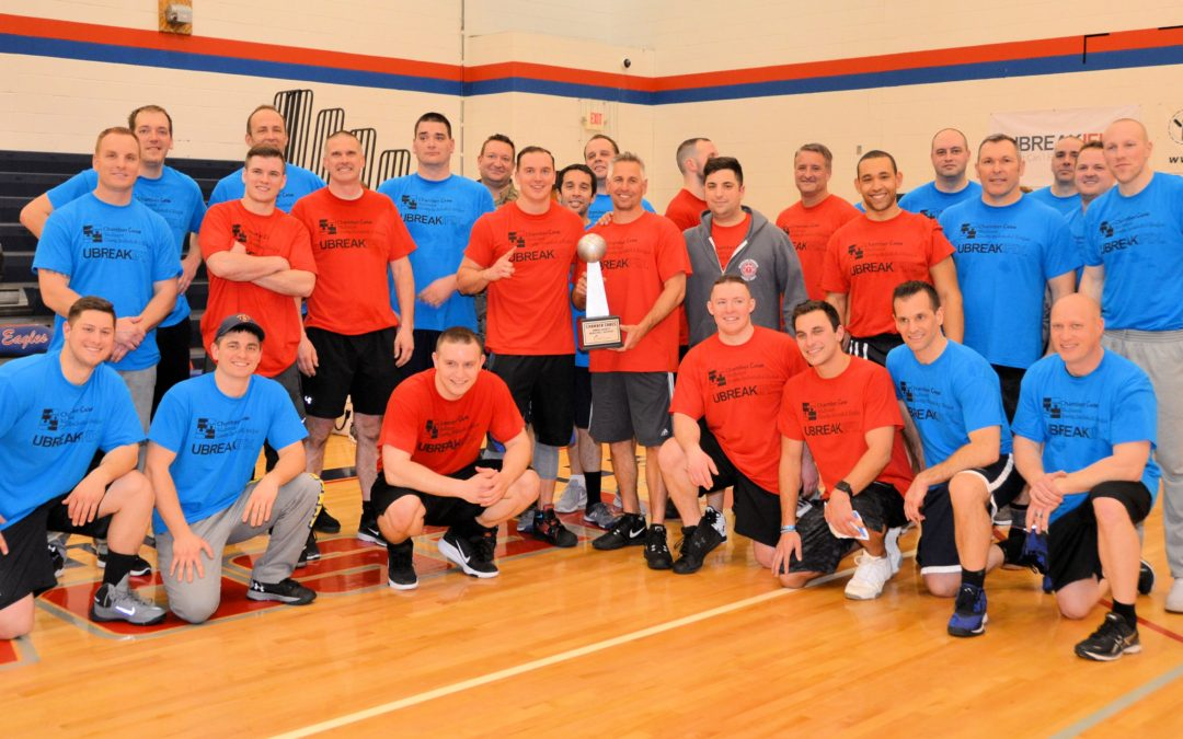 Chamber Cares Charity Basketball & Tastefest